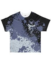 SHRIEKING LEGIANA - ELITE SUBLIMATION-V2 All-Over T-Shirt tile