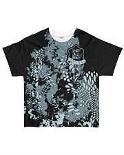 BEOTODUS - ELITE SUBLIMATION All-over T-Shirt front