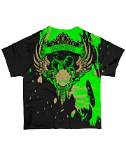 ILLAOI - SUBLIMATION All-over T-Shirt back