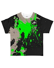 ILLAOI - SUBLIMATION All-over T-Shirt front