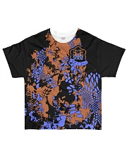 NAMIELLE - ELITE SUBLIMATION All-over T-Shirt front