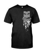 VIGIL - CREST EDITION-DS Classic T-Shirt front