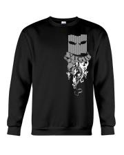 VIGIL - CREST EDITION-DS Crewneck Sweatshirt tile