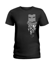 VIGIL - CREST EDITION-DS Ladies T-Shirt tile