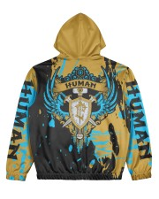 HUMAN - SUBLIMATION Women's All Over Print Hoodie tile