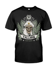 TALLARN - LIMITED EDITION-V4 Classic T-Shirt front
