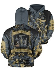 BRUTE TIGREX - SUBLIMATION-V2 Men's All Over Print Hoodie aos-men-hoodie-ghosted-front-05