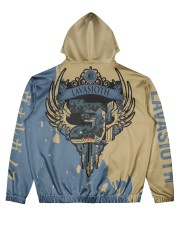 LAVASIOTH - SUBLIMATION Men's All Over Print Hoodie back
