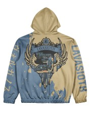 LAVASIOTH - SUBLIMATION Women's All Over Print Hoodie tile