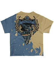 LAVASIOTH - SUBLIMATION All-Over T-Shirt tile
