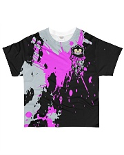 POPPY - SUBLIMATION All-over T-Shirt front