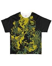 GREAT JAGRAS - ELITE SUBLIMATION All-over T-Shirt front