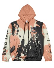GREAT IZUCHI - SUBLIMATION Women's All Over Print Hoodie tile