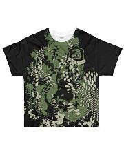 RATHIAN - ELITE SUBLIMATION All-over T-Shirt front