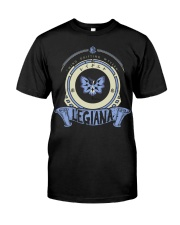 LEGIANA - ORIGINAL EDITION-V4 Classic T-Shirt front