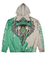 PUKEI-PUKEI - SUBLIMATION Men's All Over Print Hoodie back