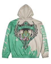 PUKEI-PUKEI - SUBLIMATION Women's All Over Print Hoodie tile