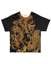 BARROTH - ELITE SUBLIMATION All-over T-Shirt front