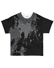 KUSHALA DAORA - SUBLIMATION-V3 All-Over T-Shirt tile