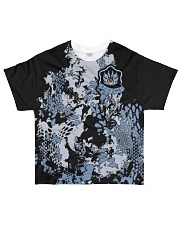 XENO'JIIVA - ELITE SUBLIMATION All-over T-Shirt front