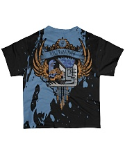 FULGUR ANJANATH - SUBLIMATION-V3 All-over T-Shirt back