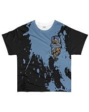 FULGUR ANJANATH - SUBLIMATION-V3 All-over T-Shirt front