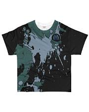 BLACK DIABLOS - SUBLIMATION-V3 All-Over T-Shirt tile