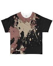 PINK RATHIAN - SUBLIMATION-V3 All-Over T-Shirt tile