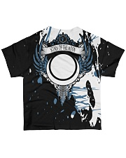 DIANA - SUBLIMATION All-over T-Shirt back