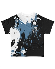 DIANA - SUBLIMATION All-over T-Shirt front