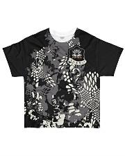 RUINER NERGIGANTE - ELITE SUBLIMATION All-over T-Shirt front