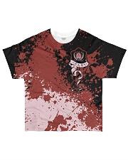 SEETHING BAZELGEUSE - ELITE SUBLIMATION-V2 All-Over T-Shirt tile