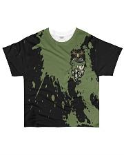 ANCIENT LESHEN - SUBLIMATION-V3 All-over T-Shirt front