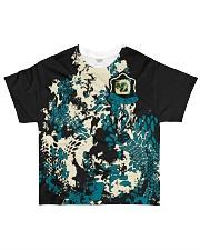 ZINOGRE - ELITE SUBLIMATION All-over T-Shirt front