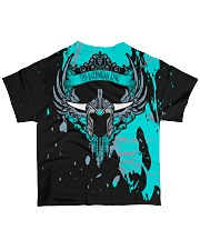 TRYNDAMERE - SUBLIMATION All-over T-Shirt back