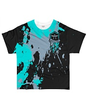 TRYNDAMERE - SUBLIMATION All-over T-Shirt front