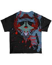 AATROX - SUBLIMATION All-over T-Shirt back