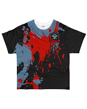 AATROX - SUBLIMATION All-over T-Shirt front