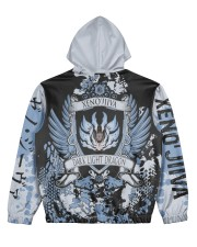 XENO'JIIVA - SUBLIMATION-V2 Women's All Over Print Hoodie tile