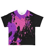 XAYAH - SUBLIMATION All-over T-Shirt front