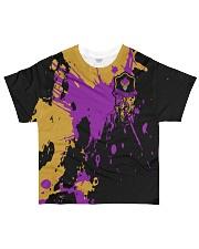 AURELION SOL - SUBLIMATION All-over T-Shirt front