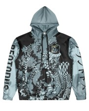 BEOTODUS - SUBLIMATION-V2 Men's All Over Print Hoodie front