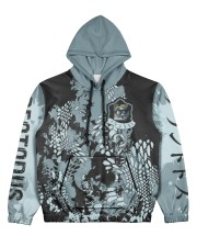 BEOTODUS - SUBLIMATION-V2 Women's All Over Print Hoodie tile