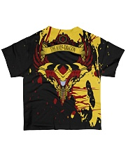 SHYVANA - SUBLIMATION All-over T-Shirt back