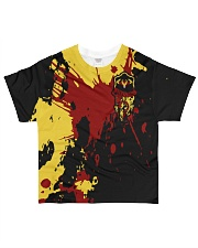 SHYVANA - SUBLIMATION All-over T-Shirt front