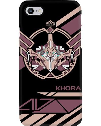 KHORA - PHONE CASE-V1