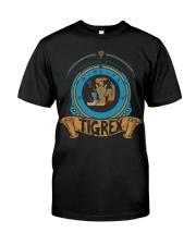 TIGREX - ORIGINAL EDITION-V4 Classic T-Shirt front
