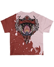 SEETHING BAZELGEUSE - SUBLIMATION All-Over T-Shirt tile