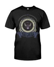 YIAN GARUGA - ORIGINAL EDITION-V4 Classic T-Shirt front