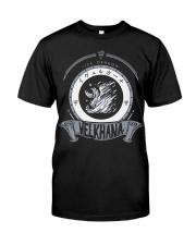 VELKHANA - ORIGINAL EDITION Classic T-Shirt front